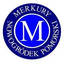 MERKURY Nowogródek Pomorski