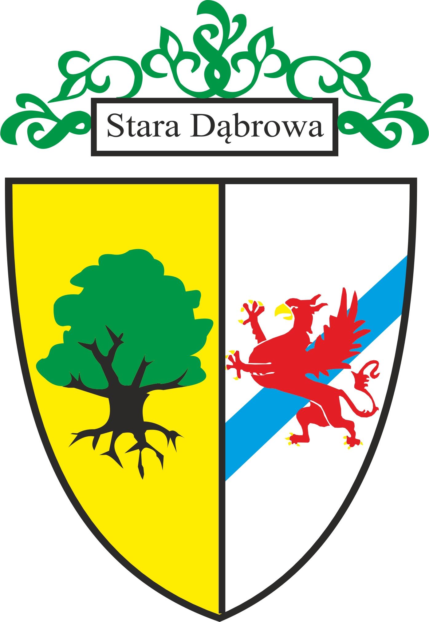 DĄBROVIA Stara Dąbrowa